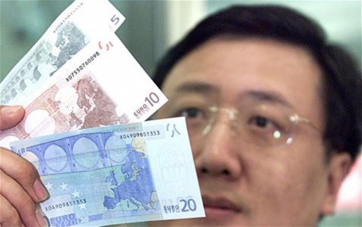 Μην περιμένετε το κινεζικό ιππικό στην Ευρώπη | Newsit.gr