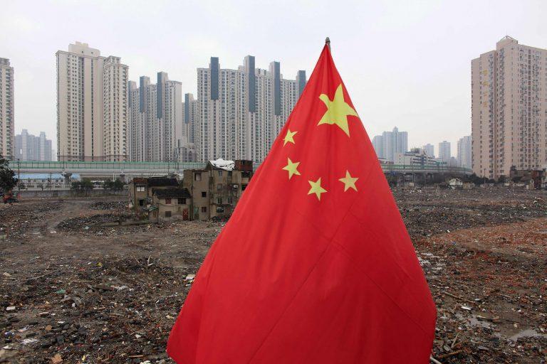 Η μισή Κίνα «διψάει», η άλλη μισή έχει «παγώσει» | Newsit.gr