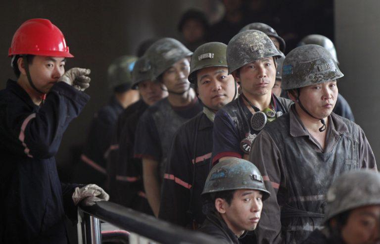 Νεκροί και αγνοούμενοι από κατολίσθηση στην Κίνα | Newsit.gr