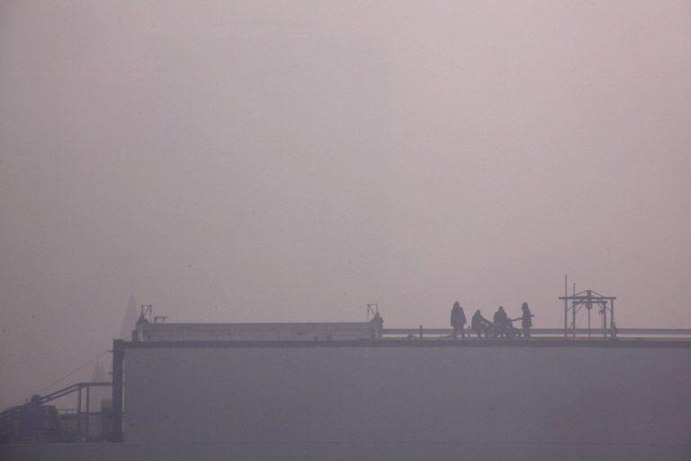 Η ατμοσφαιρική ρύπανση προσγειώνει αεροπλάνα! | Newsit.gr