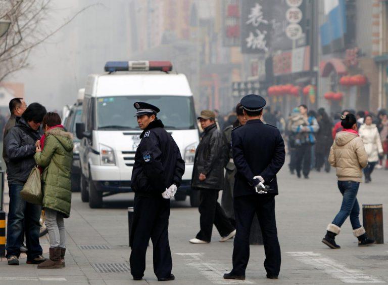 Κίνα: Αμοιβή 25.000 ευρώ σε όποιον δώσει πληροφορίες για τις αυτοπυρπολήσεις   Newsit.gr