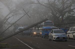 1.432 νεκροί από φυσικές καταστροφές σε ένα χρόνο στην Κίνα!
