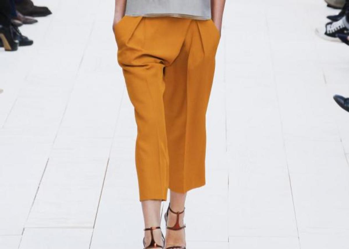 Ποιες άλλες γραμμές από παντελόνια μπορώ να επιλέξω να φορέσω φέτος; | Newsit.gr