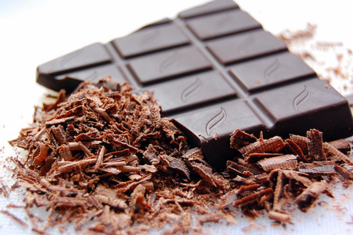 Η μαύρη σοκολάτα μειώνει τη χοληστερίνη | Newsit.gr