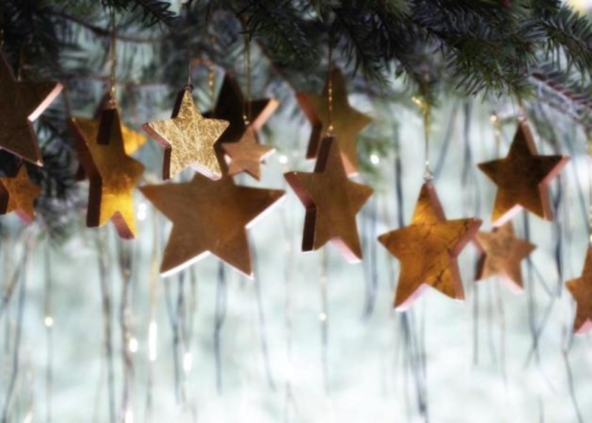 ΖΩΔΙΑ: Εβδομαδιαίες προβλέψεις από 17 ως 23 Δεκεμβρίου. Τι υπόσχονται τα άστρα;   Newsit.gr