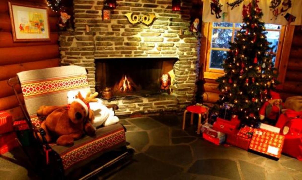 Πώς γιορτάζονται τα Χριστούγεννα σε όλη την Ευρώπη; Έθιμα και παραδόσεις… | Newsit.gr