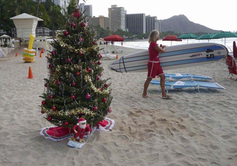 Έτσι γιόρτασαν τα Χριστούγεννα σε όλο τον κόσμο – ΦΩΤΟ | Newsit.gr