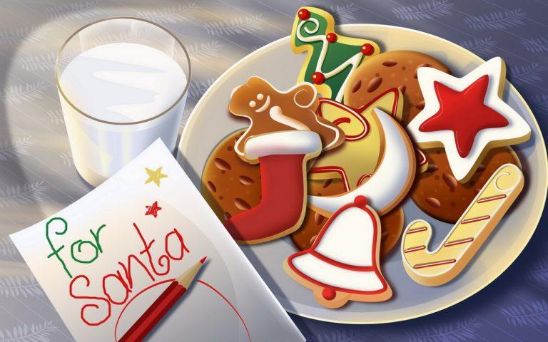 33 μέρες ως τα Χριστούγεννα! | Newsit.gr