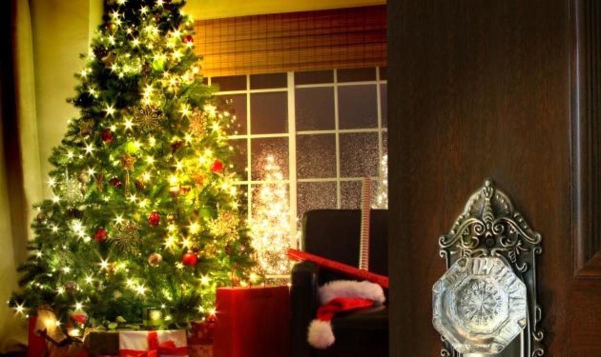 Nα τα πούμε; Διάσημα χριστουγεννιάτικα έθιμα απ' όλη την Ελλάδα! | Newsit.gr