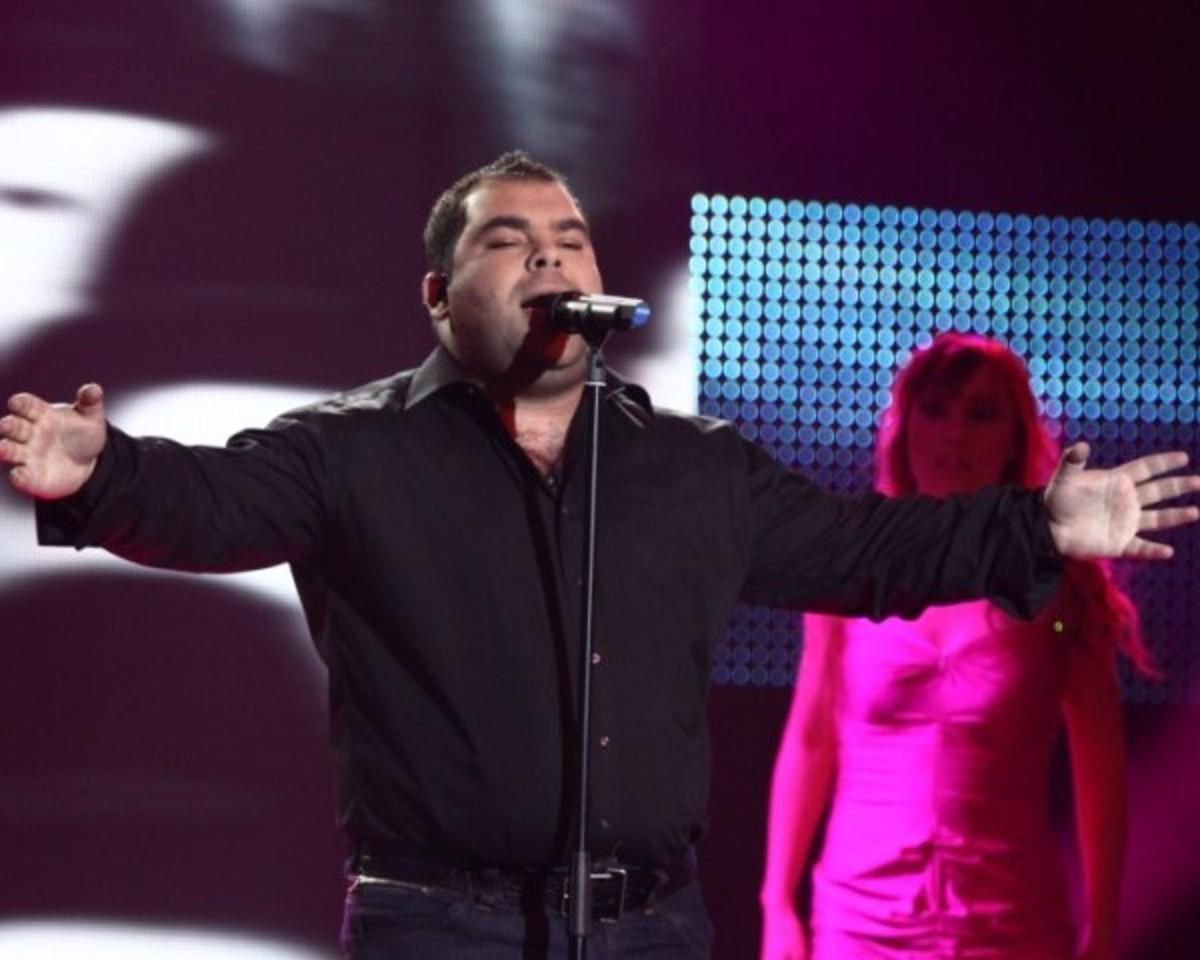 Στον αέρα το «Greek Idol» μετά την αποχώρηση του Χρήστου Τσακίρη | Newsit.gr