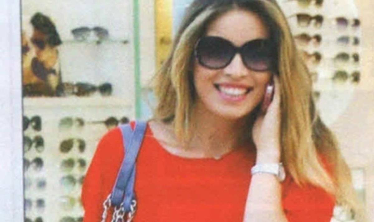 Μ. Χρουσαλά: Η ευτυχία και η φουσκωμένη κοιλίτσα δεν κρύβονται! | Newsit.gr