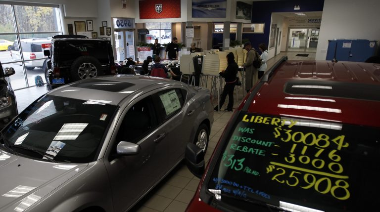 Η Chrysler ανακαλεί 919.545 jeep | Newsit.gr