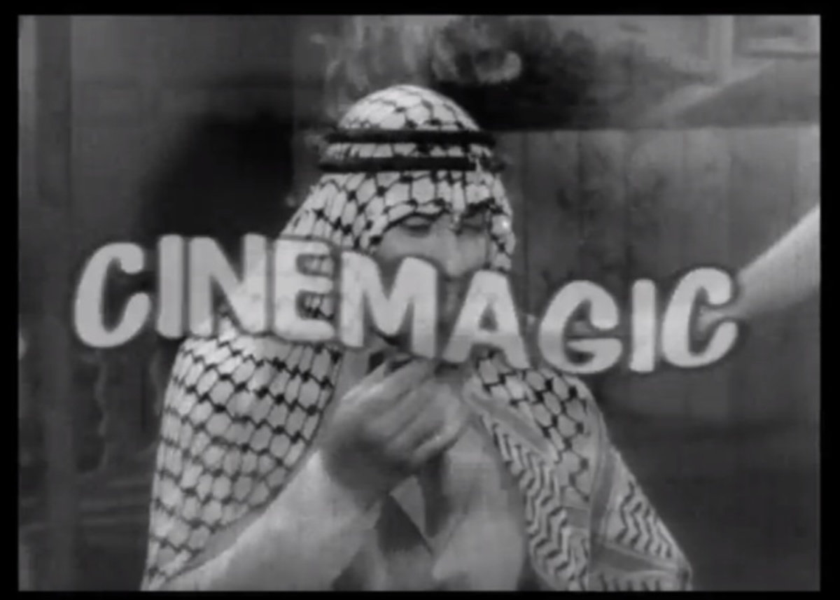 Cinemagic: Μην χάσεις την ευκαιρία να αποκτήσεις vintage ρούχα και μαζί να παρακολουθήσεις σινεμά του '60 – '70! | Newsit.gr
