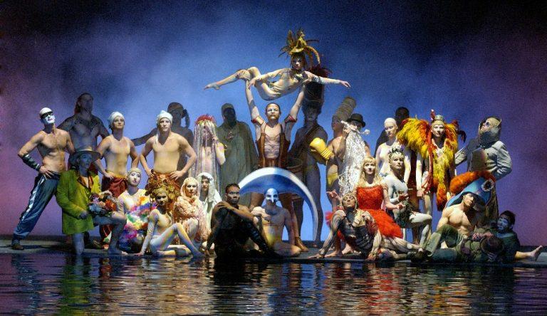 Έως 600 απολύσεις στο συγκρότημα Cirque du Soleil   Newsit.gr