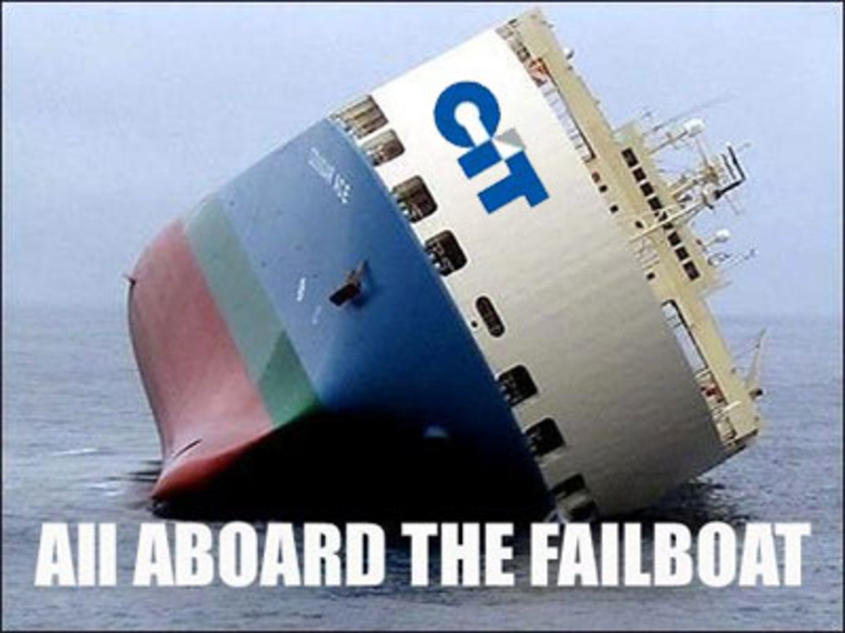 Άλλη μια μεγάλη αμερικανική εταιρεία πτωχεύει… | Newsit.gr