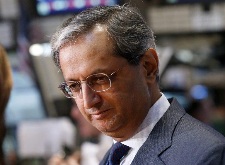 Παραιτήθηκε ο διευθύνων σύμβουλος της Citigroup | Newsit.gr