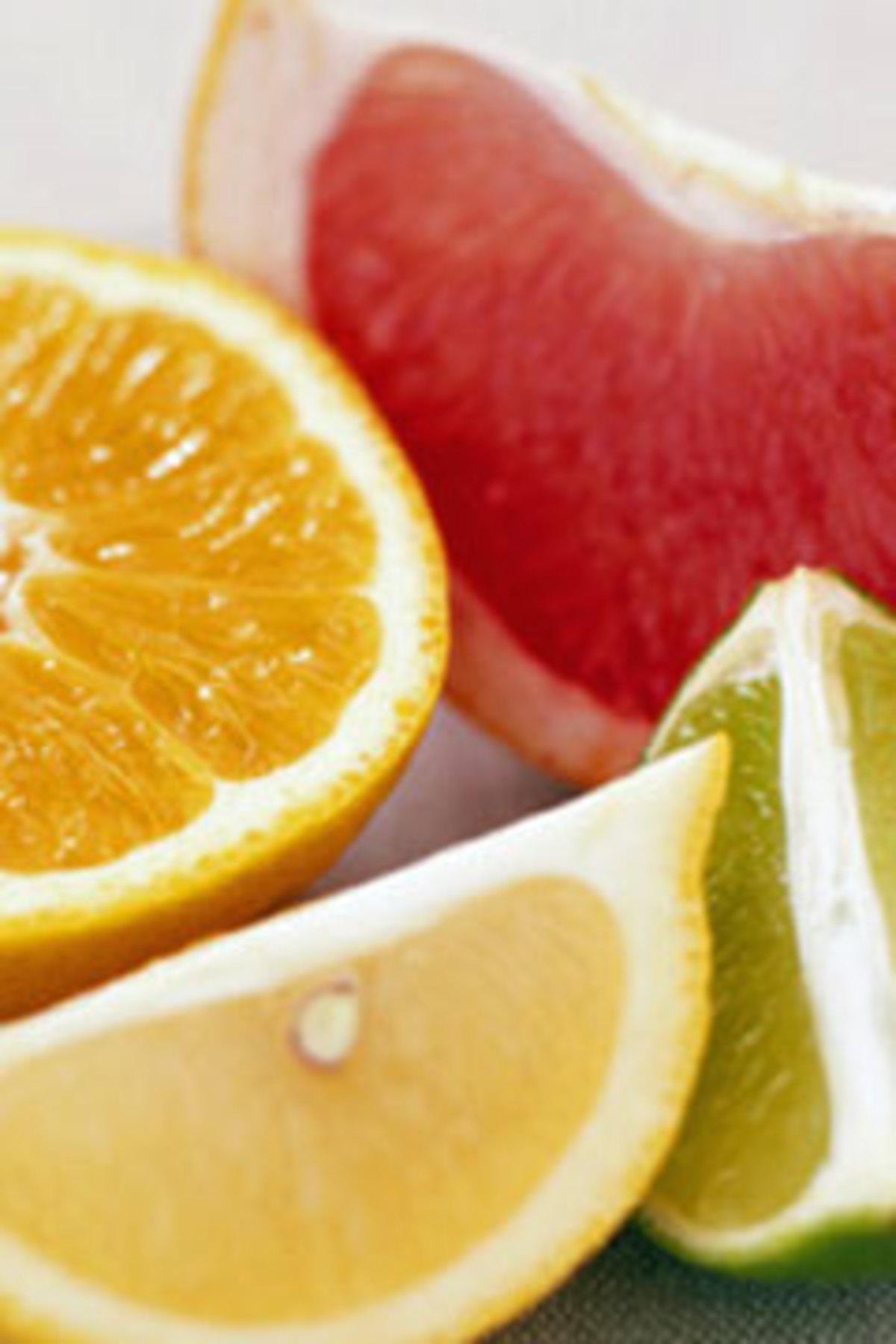 Έχετε άγχος; Φάτε λεμόνι! | Newsit.gr
