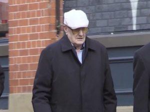 Παιδεραστής 101 ετών, ο γηραιότερος κατάδικος της Βρετανίας [pics]