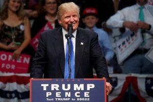 Τι έχουν πει ξένοι ηγέτες για τον Ντόναλντ Τραμπ