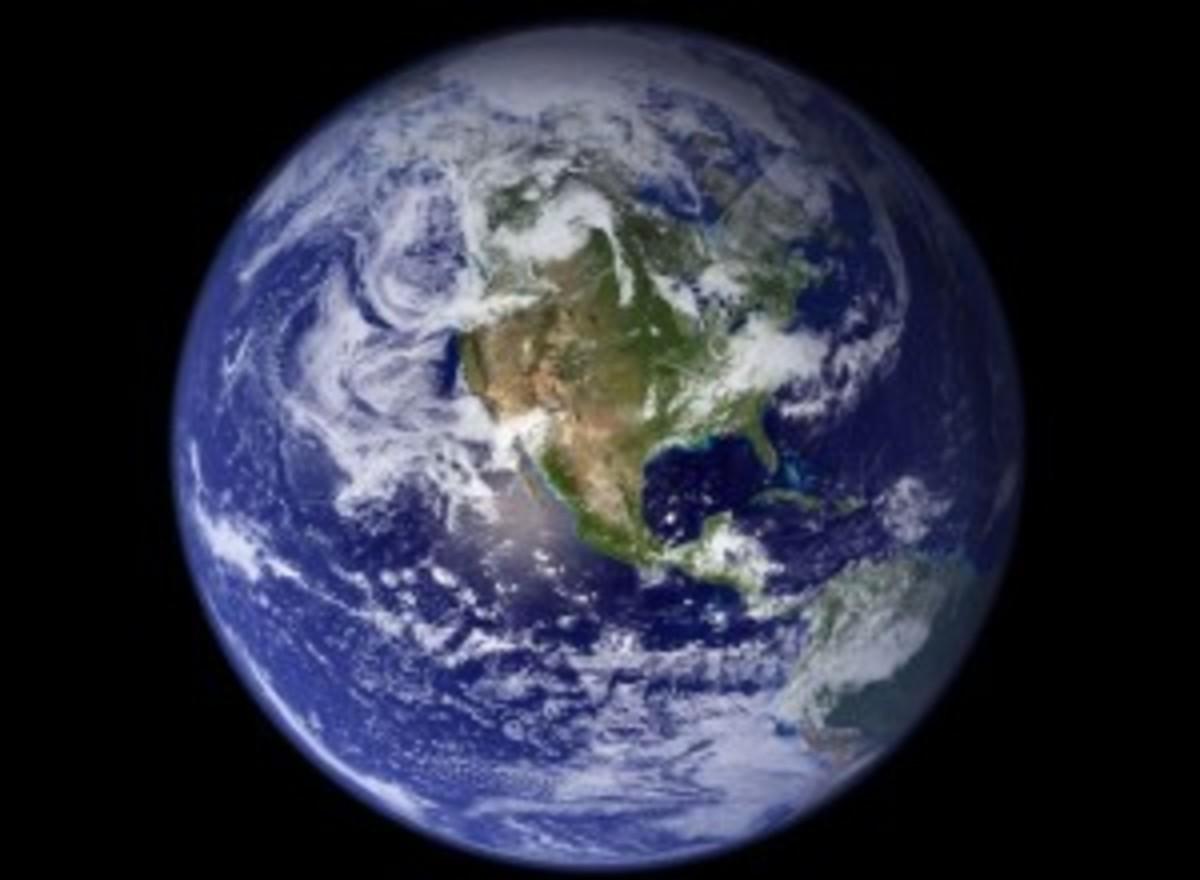 Επιστήμονες ζητούν ένα νέο σύστημα για την παρατήρηση των κλιματικών αλλαγών | Newsit.gr