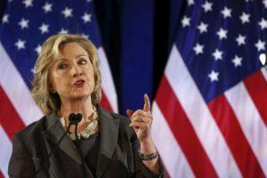 Χίλαρι Κλίντον: Δεν θα ξαναθέσει υποψηφιότητα για κανένα αξίωμα