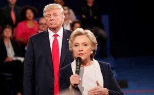 Χίλαρι Κλίντον: Έχασε και γέρασε [pic]
