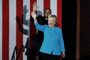 Εκλογές ΗΠΑ 2016: Χίλαρι «δείχνει» και νέα δημοσκόπηση
