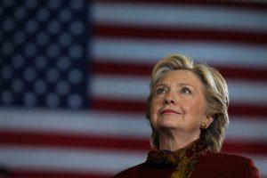 """Αμερικανικές εκλογές – Αποτελέσματα: Το """"ευχαριστώ"""" της Χίλαρι στους συνεργάτες της"""