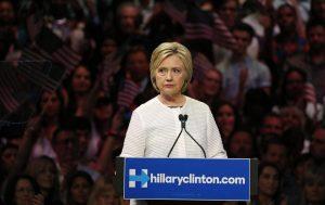 Χίλαρι Κλίντον: Ανήμπορη και στη μάχη και στην ήττα!