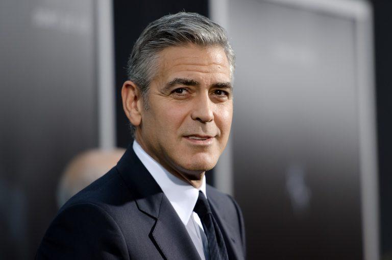 George Clooney: Ζητά μποϊκοτάζ στα ξενοδοχεία του σουλτάνου του Μπρουνέι