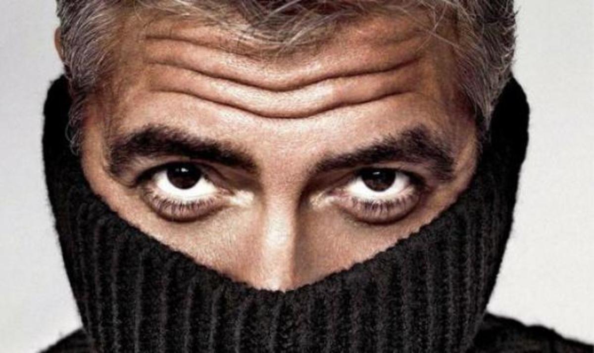 G. Clooney: Μιλά για την πολιτική, τα παιδιά, τους ομοφυλόφιλους και το lifting… στους όρχεις! | Newsit.gr
