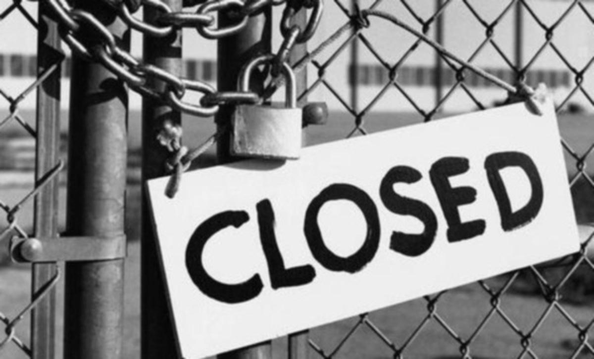 Ιταλία: Φόβοι για λουκέτα σε 150.000 επιχειρήσεις | Newsit.gr