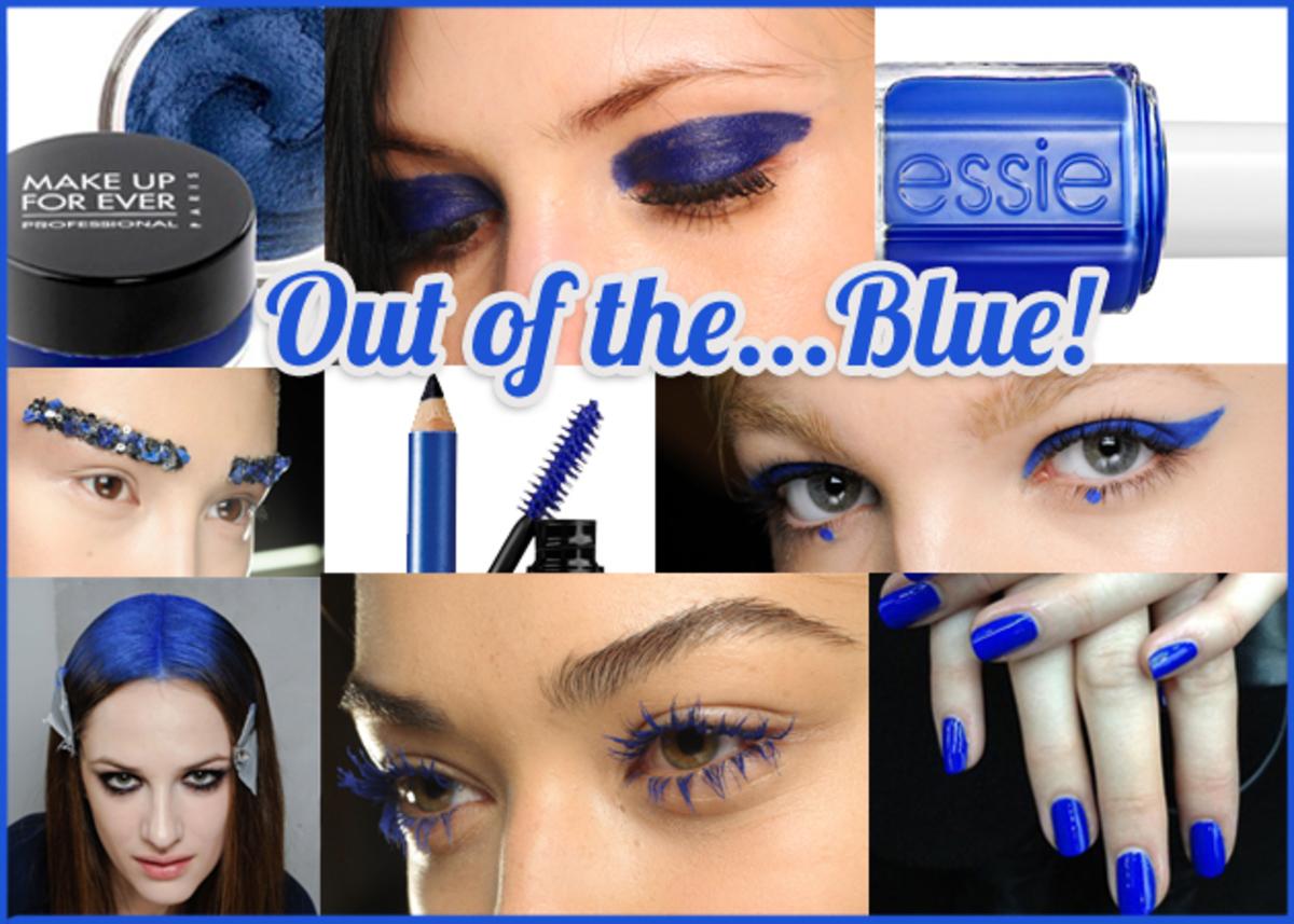 Cobalt blue: 4 προϊόντα που πρέπει να αποκτήσεις για να είσαι in fashion και πώς να τα φορέσεις! | Newsit.gr
