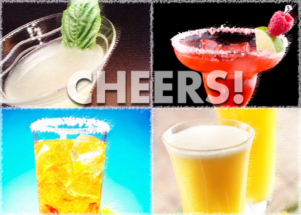 Summer Breeze! Δροσερά Cocktail με λιγότερες από 180 θερμίδες…   Newsit.gr