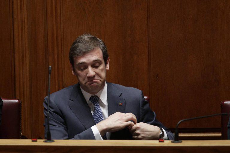 Παραδοχή Κοέλιο στους FT: «Ποιος είπε ότι θα επιστρέψουμε στις αγορές το 2013;» | Newsit.gr