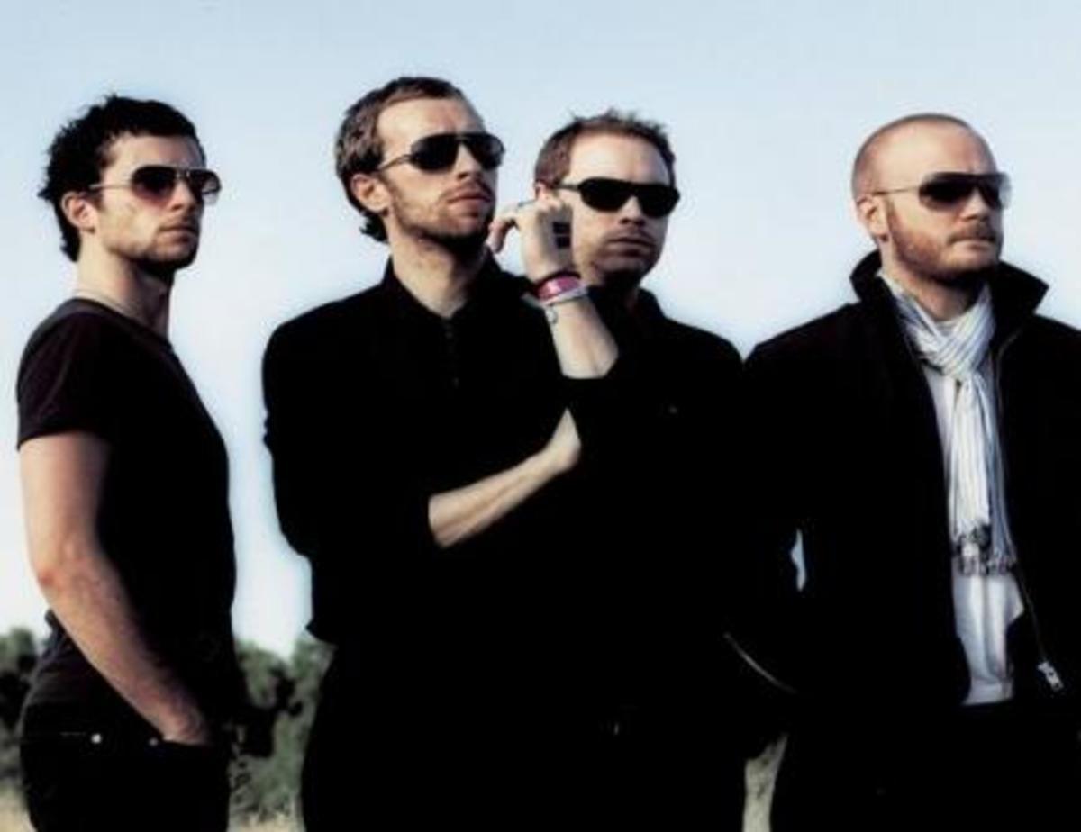 Η μία μήνυση μετά την άλλη για τους Coldplay! | Newsit.gr