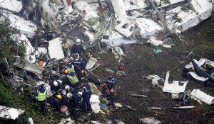 Κολομβία: «Βοήθεια, βοήθεια» ήταν οι τελευταίες λέξεις του πιλότου – Οι δραματικοί διάλογοι πριν τη συντριβή
