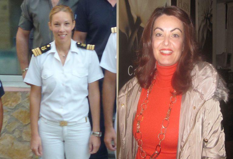 Ημέρα της Γυναίκας: οι δύο γυναίκες που «σβήνουν» τον … μύθο των ανδρικών επαγγελμάτων | Newsit.gr