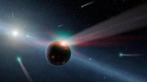Προειδοποίηση NASA: Αν χτυπήσει κομήτης τη Γη… θα εξαφανιστούμε!