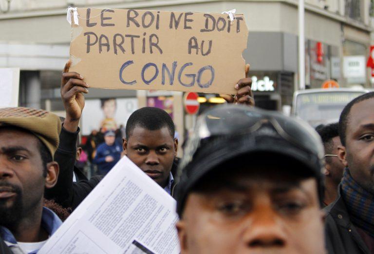 Κονγκό: Νεκρός υπερασπιστής ανθρωπίνων δικαιωμάτων   Newsit.gr