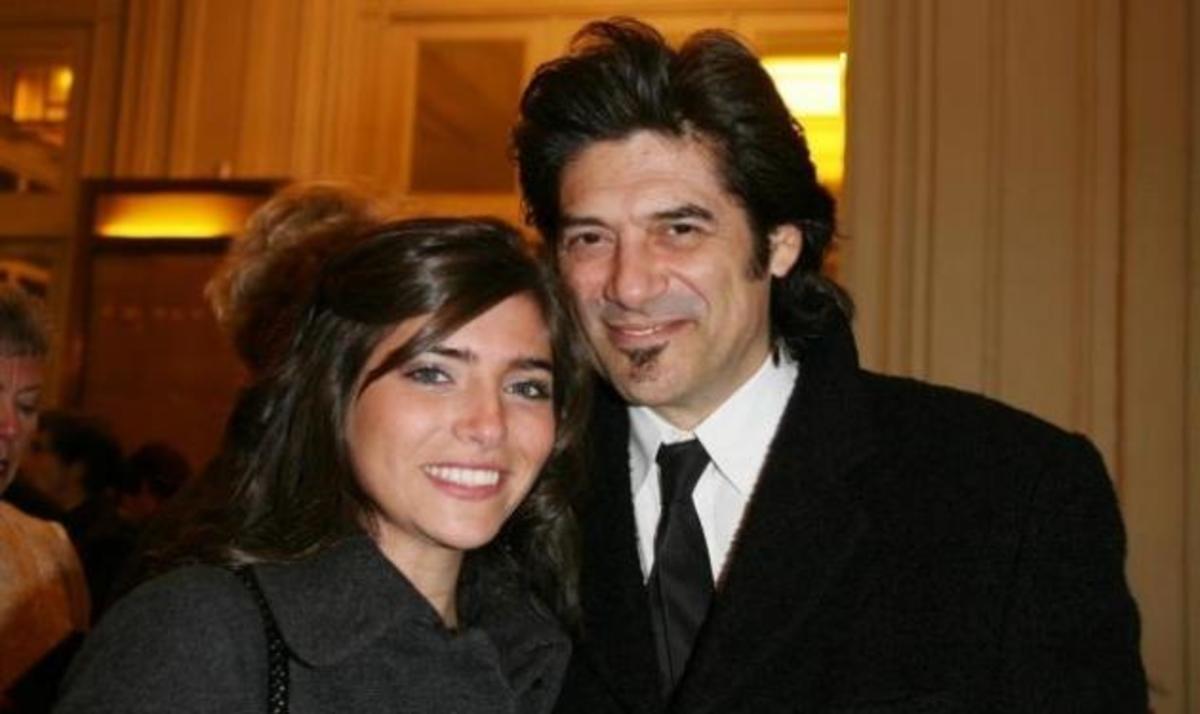 Η άγνωστη κόρη του Γ. Χωραφά κάνει το ντεμπούτο της στη γαλλική τηλεόραση! | Newsit.gr