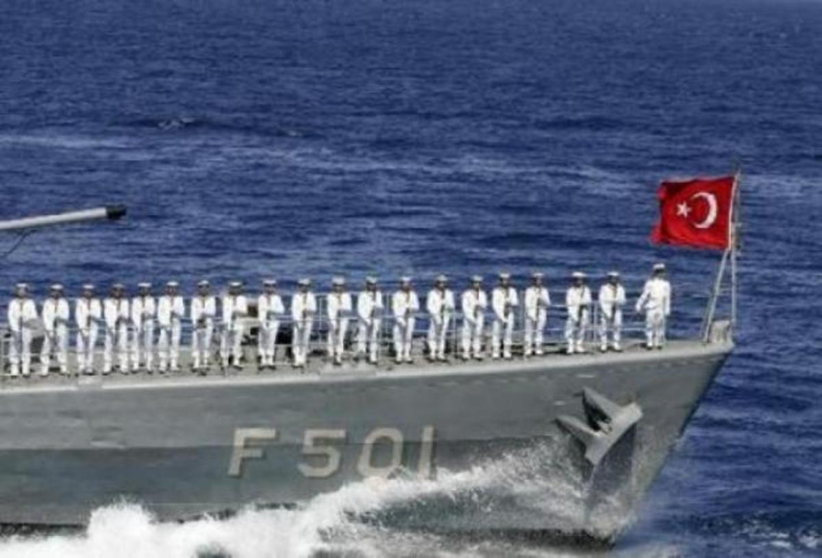 Τουρκική πρόκληση στο Καστελόριζο – Βγάζουν Ωκεανογραφικό   Newsit.gr
