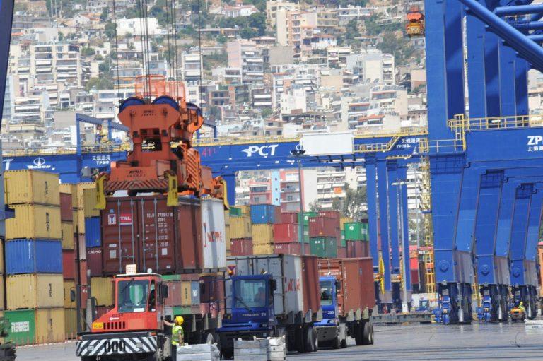SZ: Μέσα από τον Πειραιά η Κίνα «κατακτά» την Ευρώπη – Ο άνθρωπος «κλειδί» της Cosco | Newsit.gr