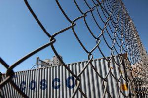 COSCO: Τραμπούκικη επίθεση κατά του Μάρκου Μπεκρή καταγγέλλει το σωματείο των εργαζομένων