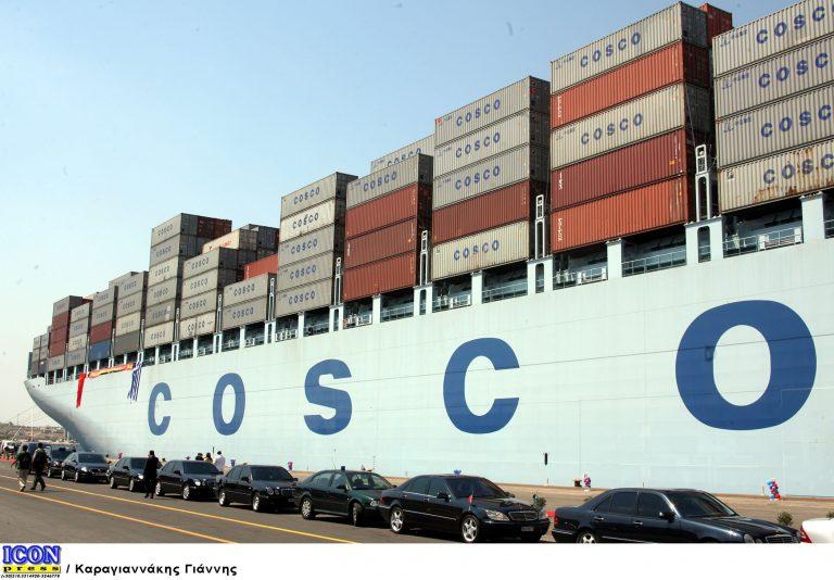 Κλειστό το λιμάνι μέχρι την Κυριακή | Newsit.gr