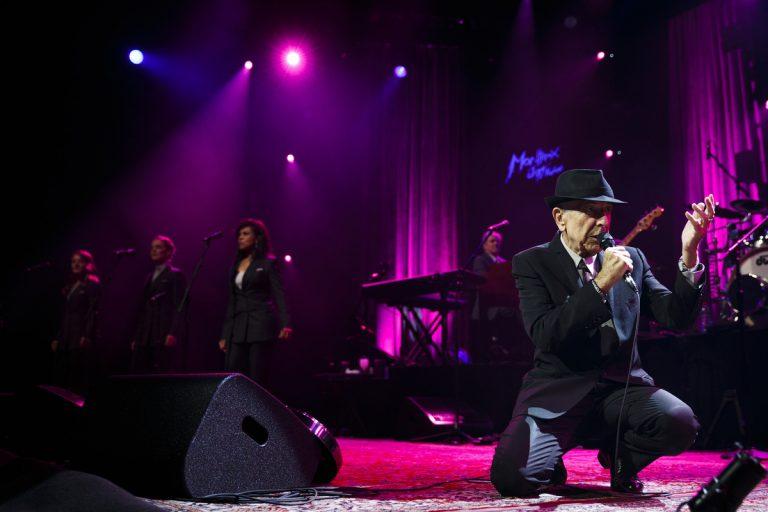 Leonard Cohen: Το «αντίο» του Αλέξη Τσίπρα στο Facebook | Newsit.gr