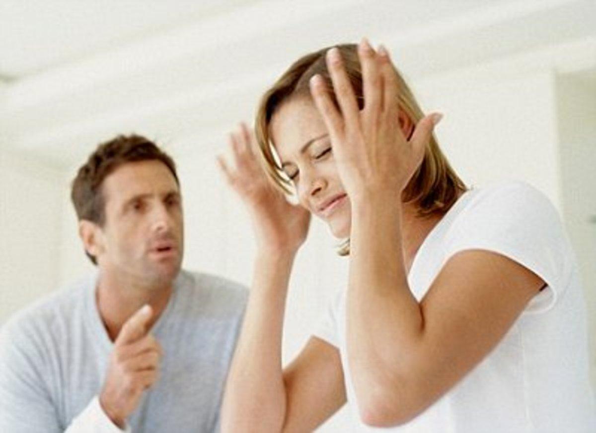 Σύζυγοι πιο καταπιεστικοί από τα αφεντικά; | Newsit.gr