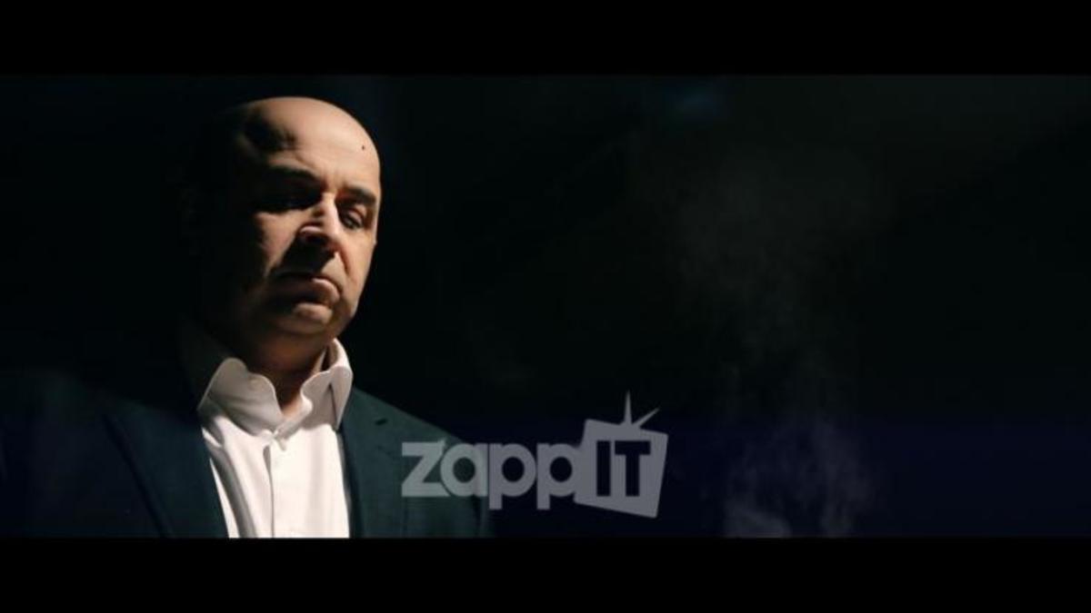 Δείτε τον Μάρκο Σεφερλή σε ρόλο εκτελεστή! Πρωταγωνιστεί στο νέο βίντεο κλιπ των KINGS! | Newsit.gr