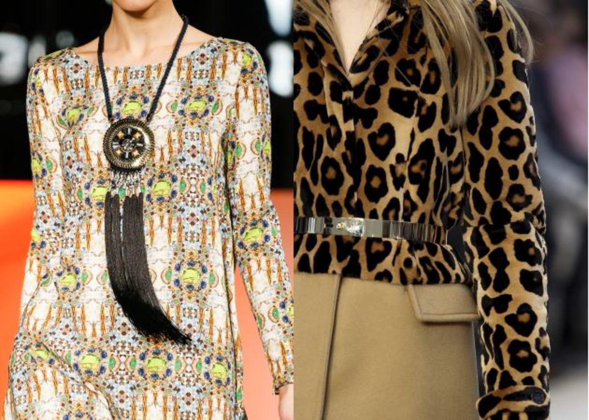 Όλη η μόδα μέσα από την εβδομάδα μόδας στο Λονδίνο! Τι θα φορεθεί τον ερχόμενο χειμώνα; | Newsit.gr