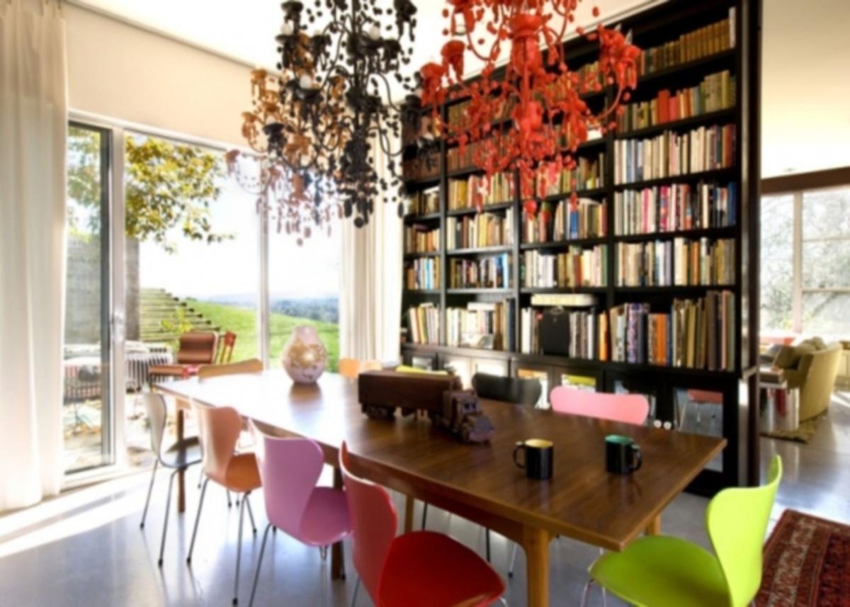 9 προτάσεις για να διαμορφώσεις την τραπεζαρία σου! | Newsit.gr